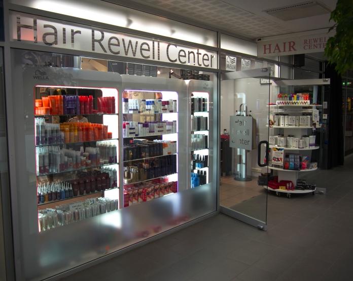 Hair Rewell Center